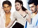 Anushka Getting Close Arjun Ranveer Jealous