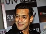 Salman Khan Playing Mogambo Mr India
