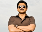 Venkatesh Ganga Bodyguard First Look