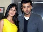 Katrina Kaif Ranbir Kapoor Relationship Talk