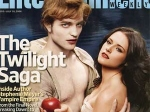 Robert Pattinson Kristenstewart Ew Magazine