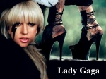 Lady Gaga Injured Feet You And I