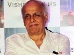 Mahesh Bhatt Not Love Story Heavens