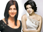 Amala Paul Follows Shruti Hassan Footsteps