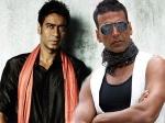 Akshay Kumar Ajay Devgn Feud Ends