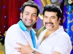 Prithviraj Play Villain Mammootty Next Film