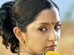 Niveditha Defends Kiss Scene Markandeyan