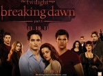 Twilight Breaking Dawn Part 1 New Poster