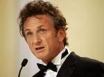 Sean Penn Golden Icon Award Zurich Film Fest