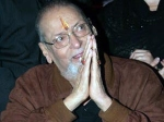 Shammi Kapoor Honoured Saff
