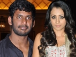 Trisha Pair Up Vishal