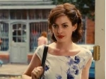 Anne Hathaway Gush Scenes One Day