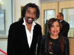 Nickolas Ashford Died Battle Throat Cancer