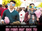 Imran Kareen Ek Main Aur Ek Tu First Look