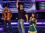 Salman Khan Promotes Bodyguard Dabangg Style