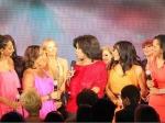 Rock Goddesses Oprah Winfrey Show