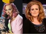 Katy Perry Top 2011 Mtv Vmas Winners List