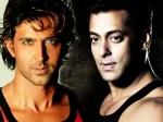 Hrithik Roshan Visit Salman Khan