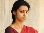 Karikalan Vikram Ropes Rakta Charitra Girl
