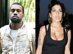 Kanye West Record Tribute Song Amy Winehouse