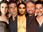 Bollywood Celebrities Thank Teachers Day