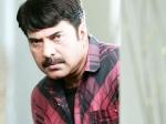 Malayalam Actor Mammootty Car Damage Ernakulam