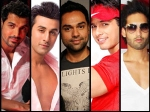 Indias Sexiest Bachelor Title Final Stage