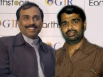 Soorappa Babu Film Janardhana Reddy Arrest