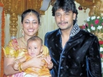 Actor Darshan Sandalwood Lash Out