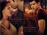 Pvr Pictures Release Breaking Dawn Poster