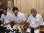 Cm Chandy Release Mammootty Short Film Drugs