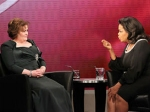 Susan Boyle Dream Reality Oprah Winfrey Show