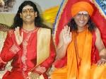 Nithyananda Restrain Sathyananda Release