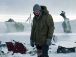 Liam Neeson Wolves The Grey Trailer