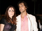 Hrithik Roshan Sussanne Quintessentially Awards