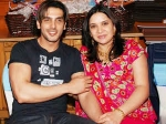 Zayed Malaika Khan Welcome Baby Boy