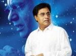 Jagjit Singh Hospitalised Brain Haemorrhage
