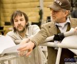 Steven Spielberg Gods Kings