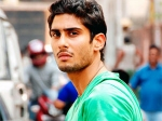 Prateik Babbar Advocates Safe Sex Mdacs