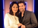 Neil Nitin India Most Desirable Simi Garewal
