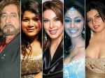Bigg Boss 5 14 Contestants List