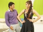 Paramathma Movie Review