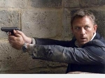 Craig New James Bond Film Titled Skyfall
