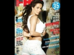 Malaika Arora Khan Cover Girl Fhm Magazine
