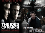 Real Steel Ides March Box Office