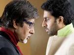 Amitabh Abhishek Bachchan Dhee Remake