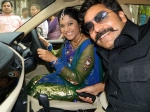 Ashutosh Rana Gift Bmw Wife Renuka Birthday