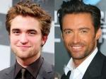Robert Pattinson Soulful Voice Hugh Jackman