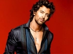 Hrithik Roshan Suffers Major Sunstroke