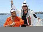 Oprah Winfrey Sail Russell Crowe Australia